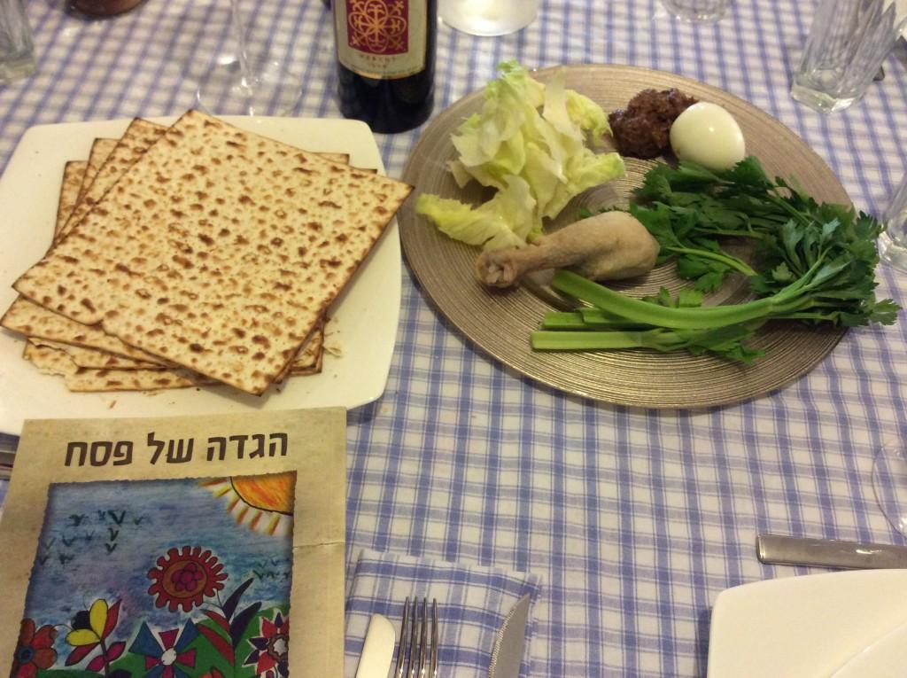 Il pane di Pesach